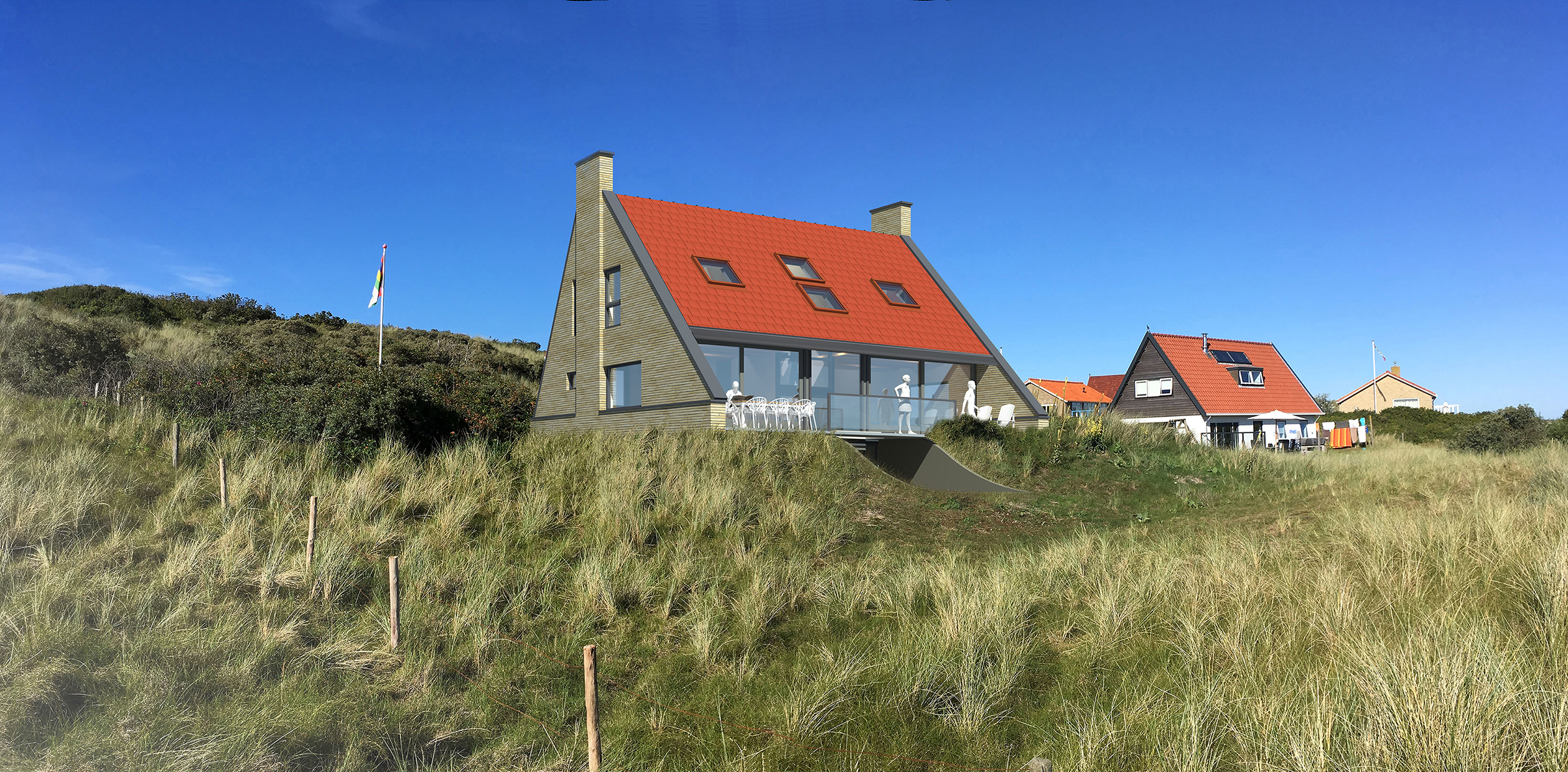 Nieuwbouw-vakantiewoning-Midsland-aan-Zee 02.jpg